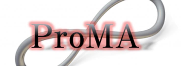 ProMAのイメージ