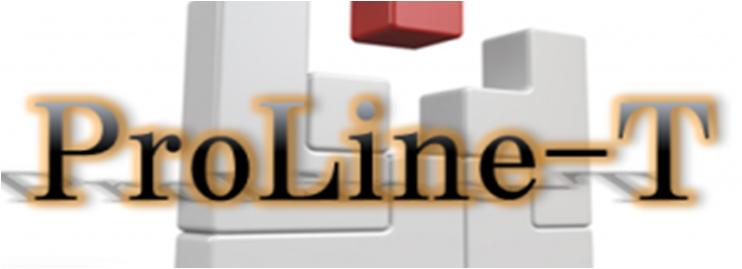 ProLine-Tのイメージ
