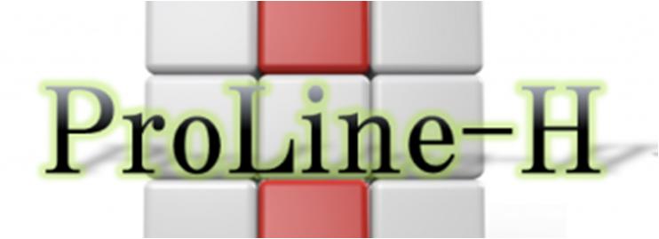 ProLine-Hのイメージ